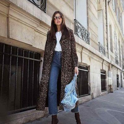 5 Winter Outfit Formulas You Won't Want to Forget