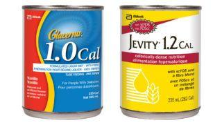 At least one ill in Canada; PediaSure, Ensure, other nutrition drinks recalled