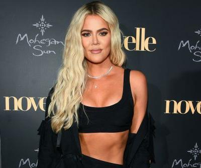 Khloé Kardashian shares cryptic posts ahead of Jordyn Woods 'KUWTK' episode