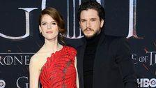 Kit Harington And Rose Leslie's Standout Style Moments Through The Years