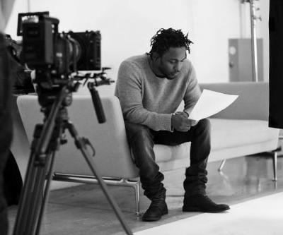 Kendrick Lamar Will Have Guest Role in Upcoming Episode of 'Power'