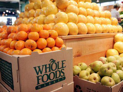 Amazon's Whole Foods Price Cuts Were Too Good to Be True