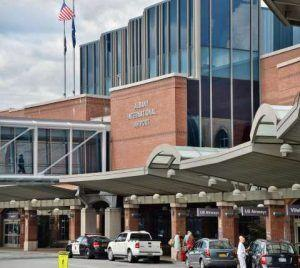 Albany airport to be powered by solar energy