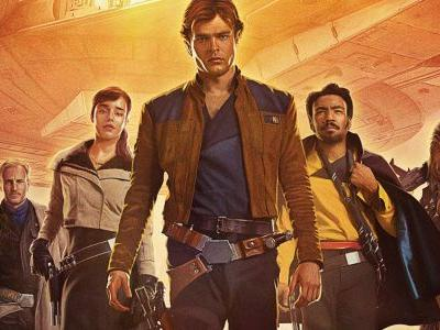 Solo: A Star Wars Story Can Break Even With Home Video Sales