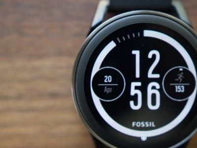 FCC reveals seven new Wear OS watches with NFC from Fossil Group
