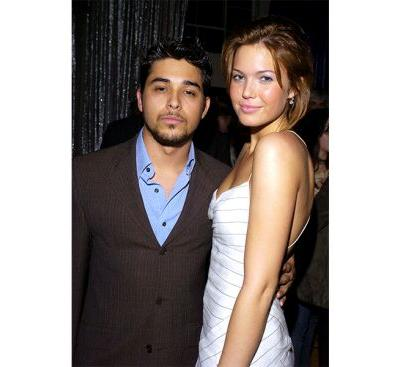 Many Moore Clears Up the Terrible Rumour Wilmer Valderrama Spread About Her