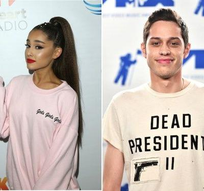 8 Celebrity Couples That Got Engaged After A Few Weeks Like Ariana Grande & Pete Davidson Did