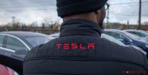 Tesla may buy shuttered GM plants in North America