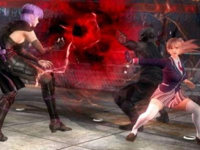 Koei Tecmo Announces Dead or Alive EVO Showdown 2018 Tournament