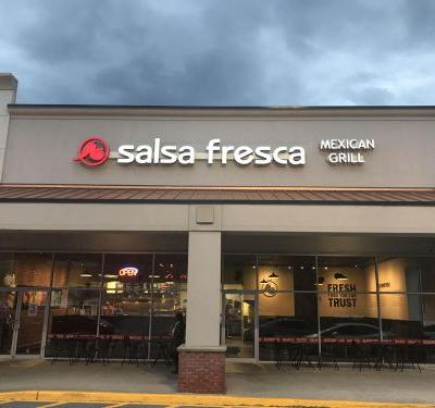 Salsa Fresca Mexican Grill Plans Expansion to 100 Stores in Five Years