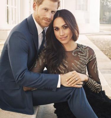 Meghan Markle Just Made Major Changes To Her Engagement Ring