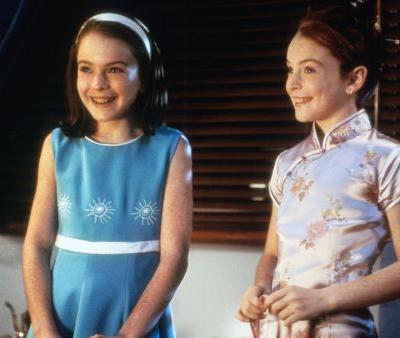 If You're Feeling Nostalgic, Here's Where You Can Watch The Parent Trap Now