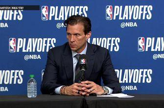Quin Snyder Press Conference - Game 4 | Thunder at Jazz