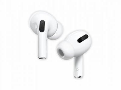 Black Friday 2020: Apple AirPods Pro Will Get A Sweet Discount Next Week