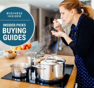 The best stockpots you can buy