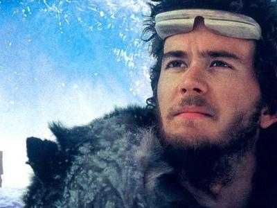 Movies You Never Heard Of: Early Man Meets The Future in 'Iceman'