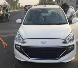 All-New Hyundai Santro This is What It Looks Like