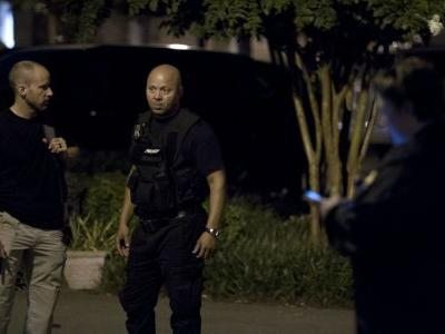 Shooting at esports event raises questions of security