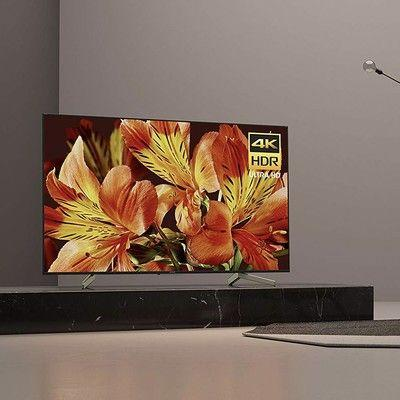 Black Friday sales drop Sony's new 65-inch 4K Smart TV to its lowest price