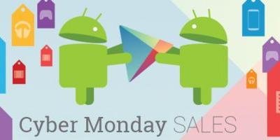 72 temporarily free and 98 on-sale apps and games for Cyber Monday