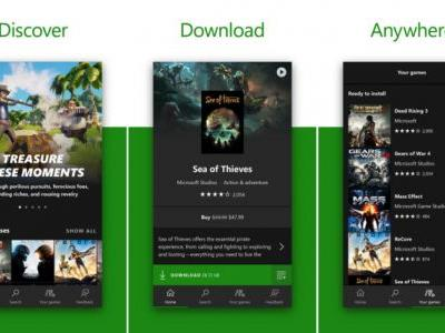 Microsoft launches Xbox Game Pass app on Android