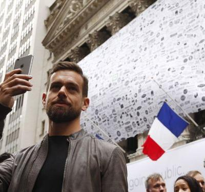 Square is like 'Amazon or Google in their early days'