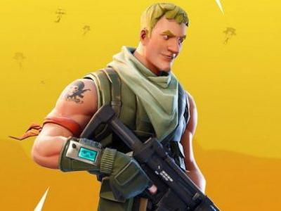 All editions of Fortnite are 50% off right now - go nuts