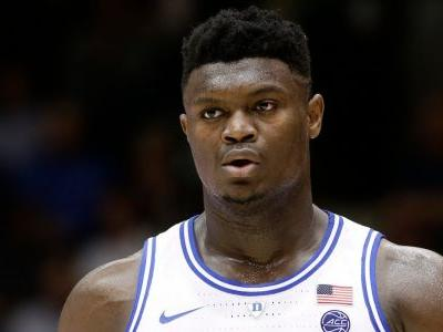 The NBA world called on Zion Williamson to sit out the rest of the college season after his freak injury reignited a debate over NCAA rules