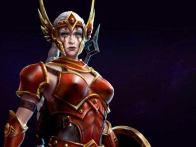 Heroes of the Storm Developers Moved to Other Projects, Heroes eSports Canceled
