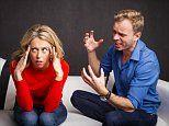 Marital spats may cause disease: Couples who argue have higher levels of inflammation