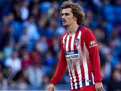 LIVE Transfer Talk: Man United back in race for Griezmann