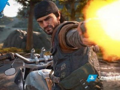 Days Gone Gets New Story Trailer
