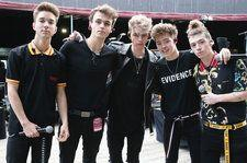 Pop Shop Podcast: Why Don't We Talk Tour, 'Today' Show Surprises & Why Their Debut Album Is 'Worth the Wait'
