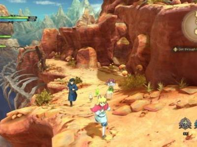 Ni no Kuni 2 is a huge, whimsical JRPG that blends Ghibli, Tales, and Suikoden