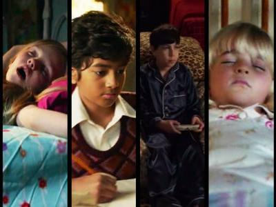 Young Sheldon: Who Played The Big Bang Theory Cast As Children