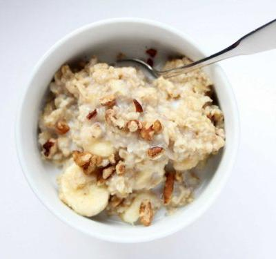 10 hacks that will make your morning oatmeal less boring