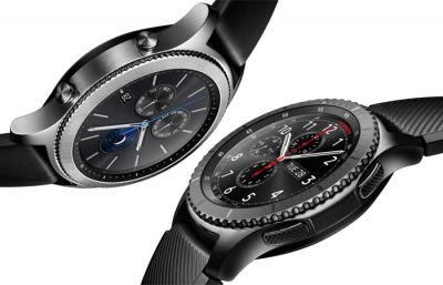 Samsung Gear S3 To Launch In India In January
