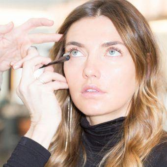 How to Care For Your Lashes, Post-Extensions