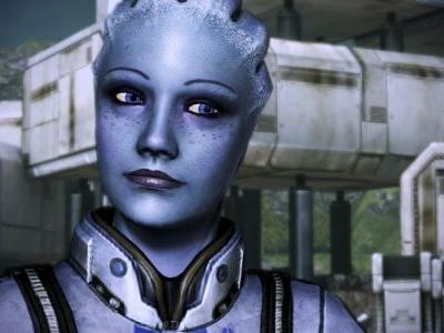 Why Liara's Changes In Mass Effect Legendary Edition Are Important Despite Being Small