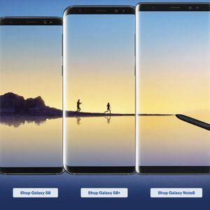 Best Buy lets you easily save up to $400 on Samsung's Galaxy S8, S8+, and Note 8
