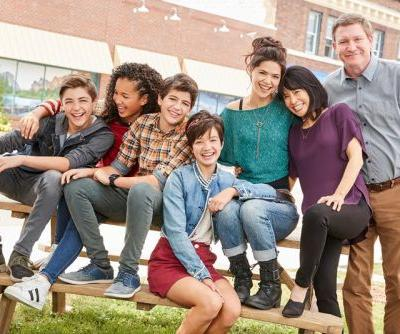 Disney Channel Gives Andi Mack Season 3 the Green Light