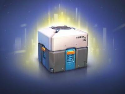FTC Will Investigate Loot Boxes Over Child Gambling Concerns