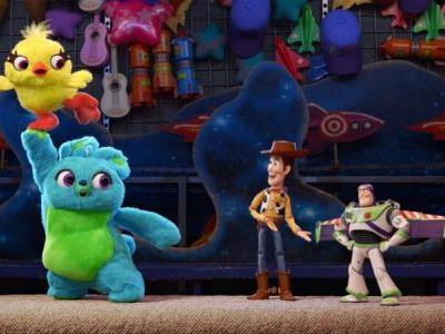 Another Toy Story 4 Teaser Reveals Key & Peele as Ducky & Bunny