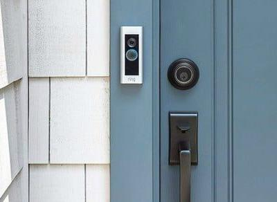 Amazon drops pre-Prime Day prices of Ring Video Doorbells with free Echo Dots