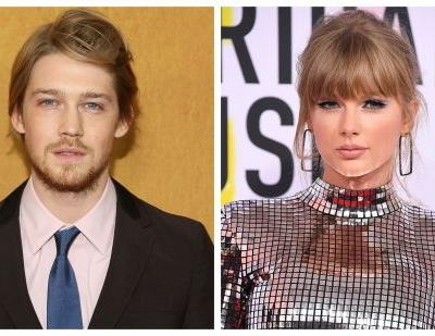Taylor Swift's Boyfriend Joe Alwyn Was 'On His Best Behavior' While Flying Solo In NYC