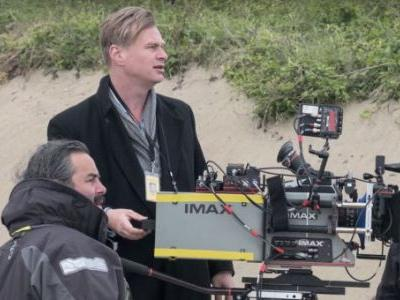 Bond Watch: Christopher Nolan Takes Himself Out of the Running to Direct James Bond 25