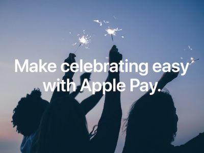 Apple Pay Promo Offers 20% Off TGI Fridays Pickup Orders Through July 8
