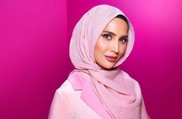 L'Oreal Paris' Hijab Hair Campaign Just Stunned The Internet & I'm So Here For It