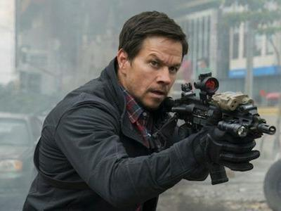'Mile 22' Star Mark Wahlberg On His Routine, Working with Peter Berg, and Box Office