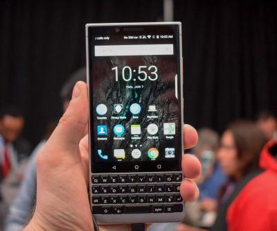 "Opinion: Here's Why The BlackBerry KEY2 Is A ""Premium"" Smartphone"